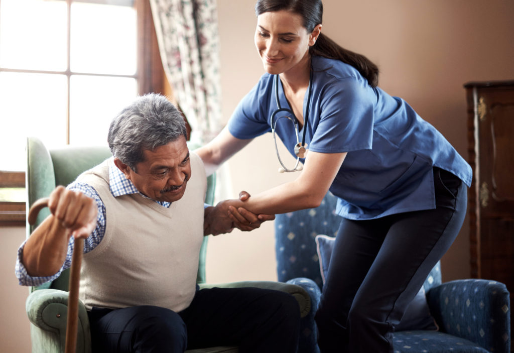 Shared Services Home Health Care - EHM Senior Solutions