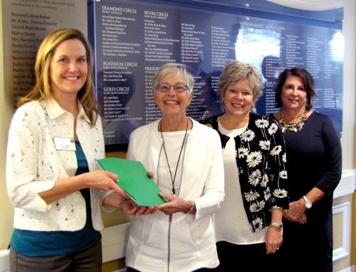 """Powerful Presentation Helps EHM Senior Solutions Win Grant for """"Safe at Home"""" Program"""